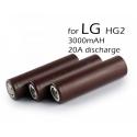 Аккумулятор LG HG2 18650
