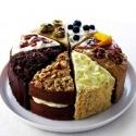 Cake (торт) - [Xi'an Taima]