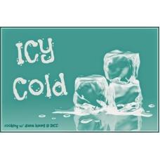 Icy Cold  [Xi'an Taima]