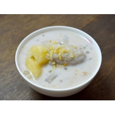 Banana coconut milk (Банано кокосовое молоко) - [Xi'an Taima]