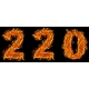 Комплект 220