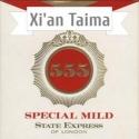 555 [Xi'an Taima]