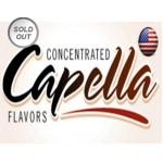 Ароматизаторы Capella flavors