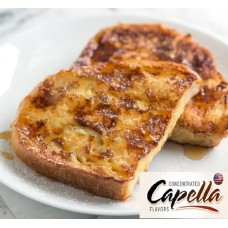 French Toast (Французские Тосты) - [Capella]