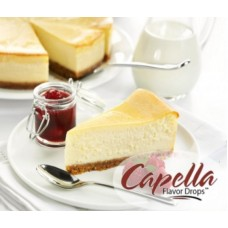 New York Cheesecake (Чизкейк) - [Capella]