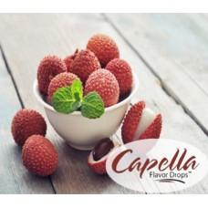 Sweet Lychee (Сладкий Личи) - [Capella]