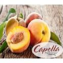 Peach with Stevia (Персик) - [Capella]