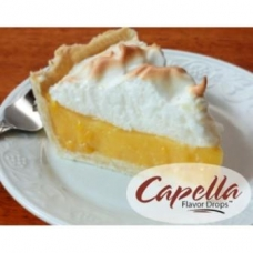 Lemon Meringue Pie V2 (Лимонный пирог с безе) - [Capella]