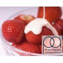 Strawberries and Cream (Клубника со сливками) - [TPA]
