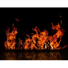 Black Fire Tobacco [Xi'an Taima]