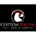 Органическая вата Cotton Bacon v2 (USA)